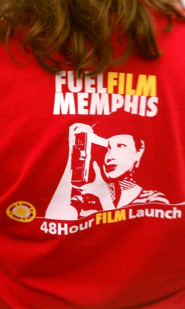 Fuel Film Memphis 48 Hour Film Launch