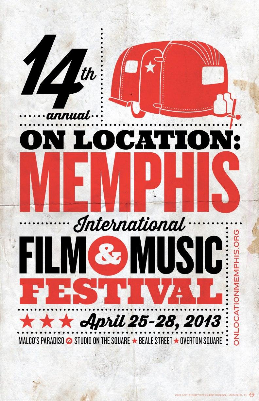Official fest poster