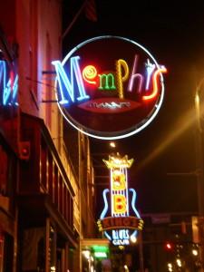 Beale Street-Memphis, TN - 3
