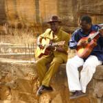 Music in Mali