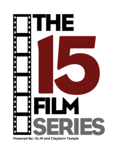 The 15 Film Series