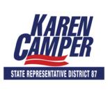 Friends of Karen Camper