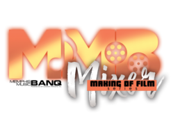 MMB Making of Film Mixer